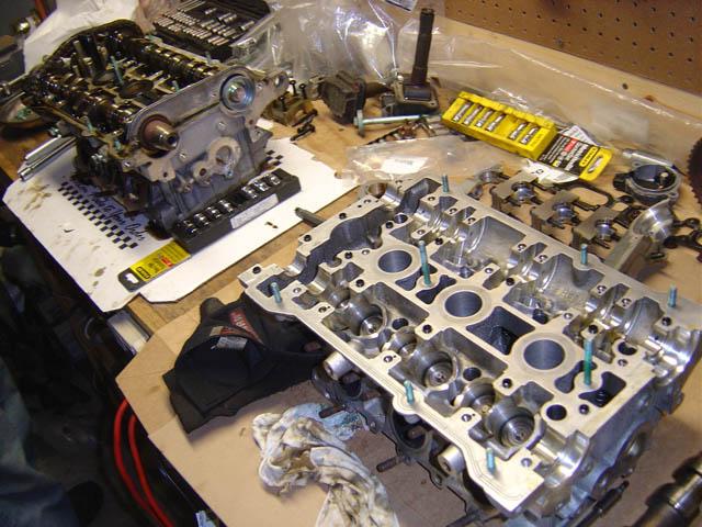 flashing *check engine light*... - AudiWorld Forums